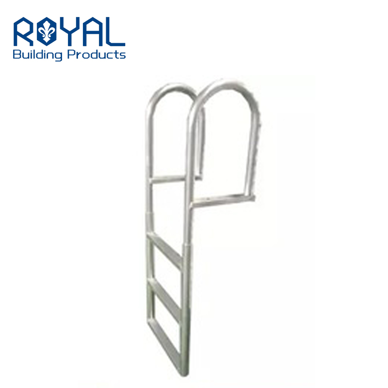 Outstanding 3 Step Standard Rung Aluminum Dock Ladder Buy Swimming Pool Ladder Price Aluminum Step Ladder Safety Step Ladders Product On Alibaba Com Alphanode Cool Chair Designs And Ideas Alphanodeonline