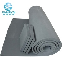 Chinese Manufacturer Producing Insulation Foam Rubber with Pipe Blanket and Board