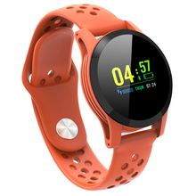 Bulat Layar Digital Murah Tahan Air Sport Bluetooth Smart Watch IP68