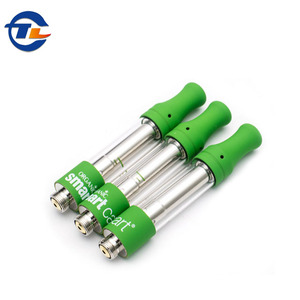 Cbd Tank Vaporizer Cartridge Wholesale, Cartridge Suppliers - Alibaba