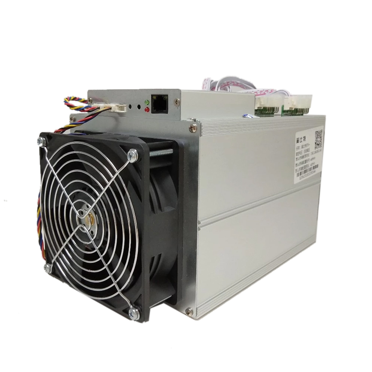 SHA-256 14.5 Th//s 7 days  Bitmain S9J Antminer Mining Contract for Bitcoin FREE