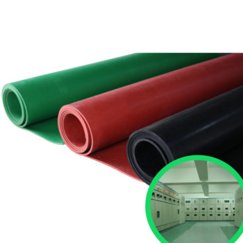 Waterproof Shock proof Insulation Rubber Sheet for Flooring