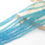 rondelle faceted rondelle loose crystal beads 2mm mirco crystal rondelle beads for fashion jewelry