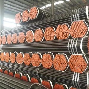 Carbon Steel Seamless Pipe for oil and gas