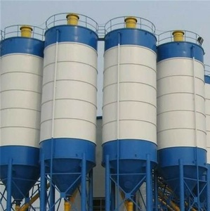 200ton cheap grain silo stainless steel