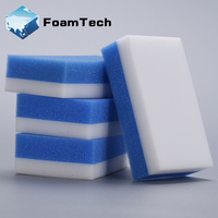 Household Cleaning Product Scrub Sponge Make Up