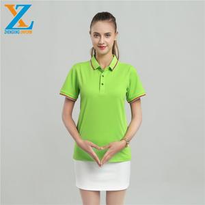 2019 Wholesale Oem Custom Short Sleeves Golf Men New Design Polo T Shirt Design