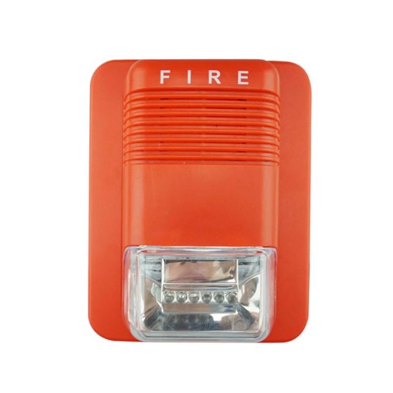Alarm Siren Security Alarm Gsm Alarm Rolling Signal Warn Warning Siren Led Lamp With Buzzer 100db