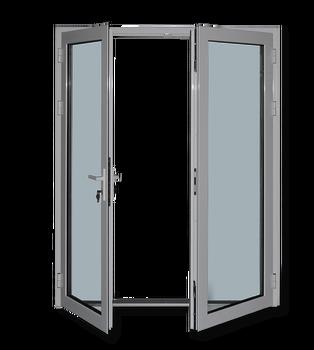 buy online 25ce3 62f07 Australian Standards Double Glazing Thermal Break Frosted Glass Bathroom  Door_aluminium Casement Door And French Doors - Buy Frosted Glass Bathroom  ...