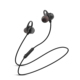 Magnetic Wireless Earbuds Earphone In-ear Handfree Stereo Headsets,Necklace V5.0 Bluetooths Headphones RM6-Linda