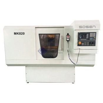 MK820 CNC magnetic surface grinding machine