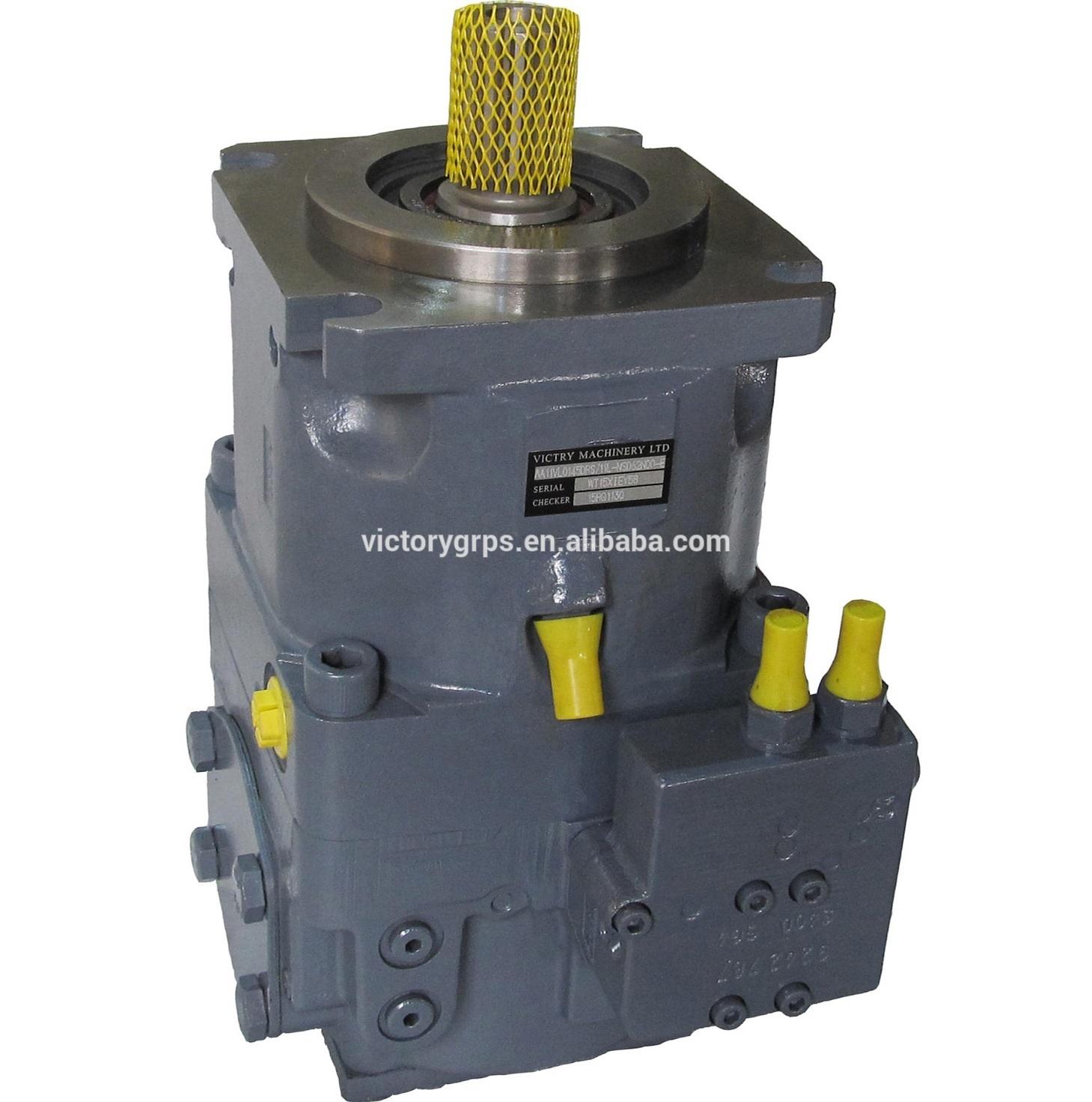 Hydraulic Axial Piston Rexroth A11VO Pump A11VO95 A11VO130 A11VO190 A11VO145 A11VO75 A11VO260