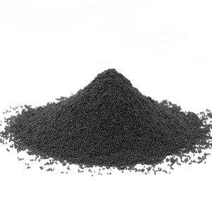 Pyrolysis Activated Carbon Black Powder Pigment for Paint Plant Price
