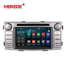 "Mekede 6,<span class=keywords><strong>2</strong></span> ""PX3 Quad Core <span class=keywords><strong>2</strong></span> + 16G Android8.1 HD Touchscreen Auto Navigation GPS für Toyota Hilux <span class=keywords><strong>2012</strong></span> + auto DVD-Radio-Player FM/AM"