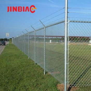 Used Chain Link Fence For Sale Cyclone Wire Fence Chain