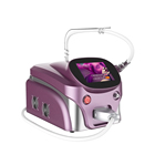 Portable beauty salon spa equipment high energy Q-Switched ND YAG laser remove tattoo machine/ tatoo removal / pigment removal m