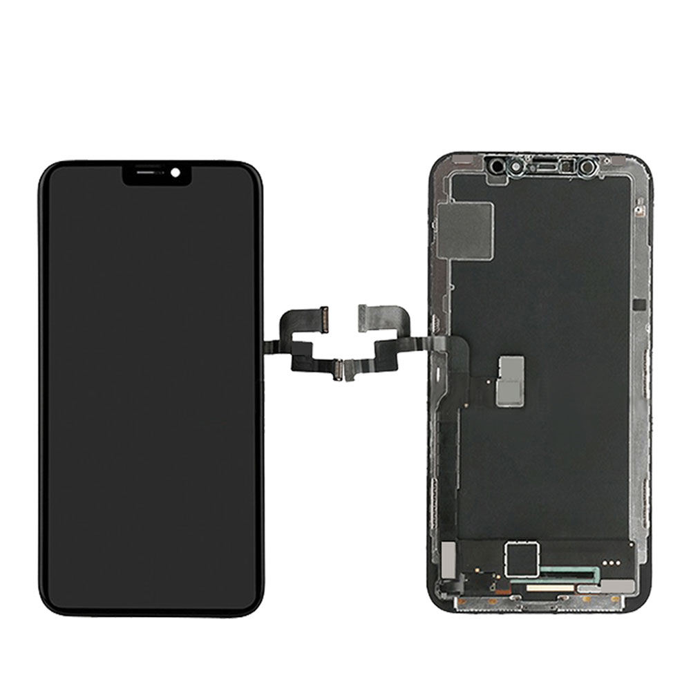 Complete original lcd digitizer for iphone Xs max 6.5 lcd with quality assurance фото