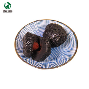 chinese xinjiang specialty preserved dried sweet and sour dried plums