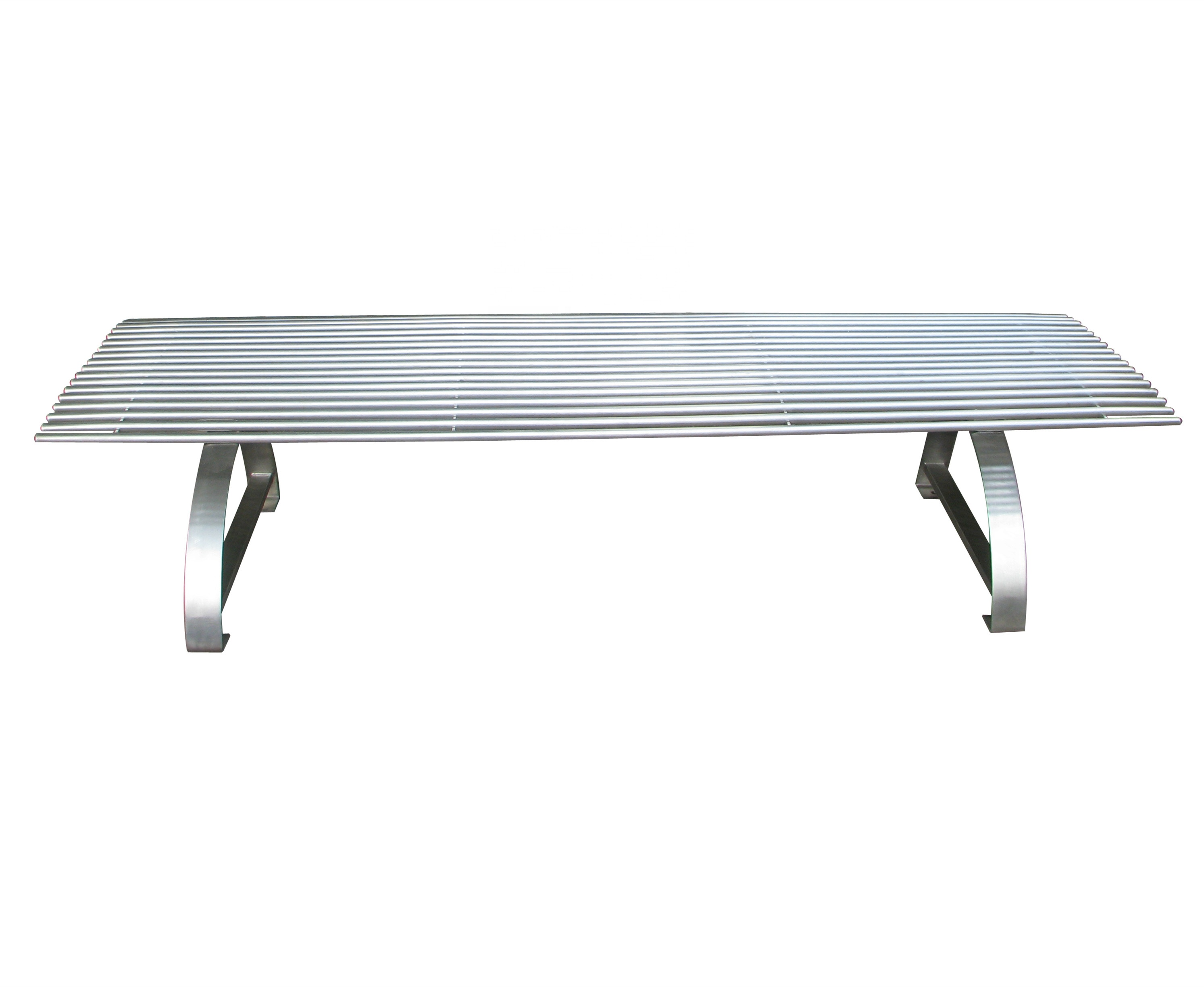 Outstanding Modern Stainless Steel Park Bench Without Backrest Buy Stainless Steel Park Bench Stainless Steel Park Bench Without Backrest Modern Park Bench Pabps2019 Chair Design Images Pabps2019Com