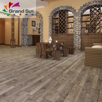 12mm Laminate Wood Flooring