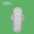 Private label 280mm 290mm super absorbence night time women sanitary napkin