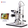 ophthalmic equipment china digital slit lamp