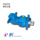 alternative eaton nachi hydraulic swing motor with brake for mini 1-2 tons excavator