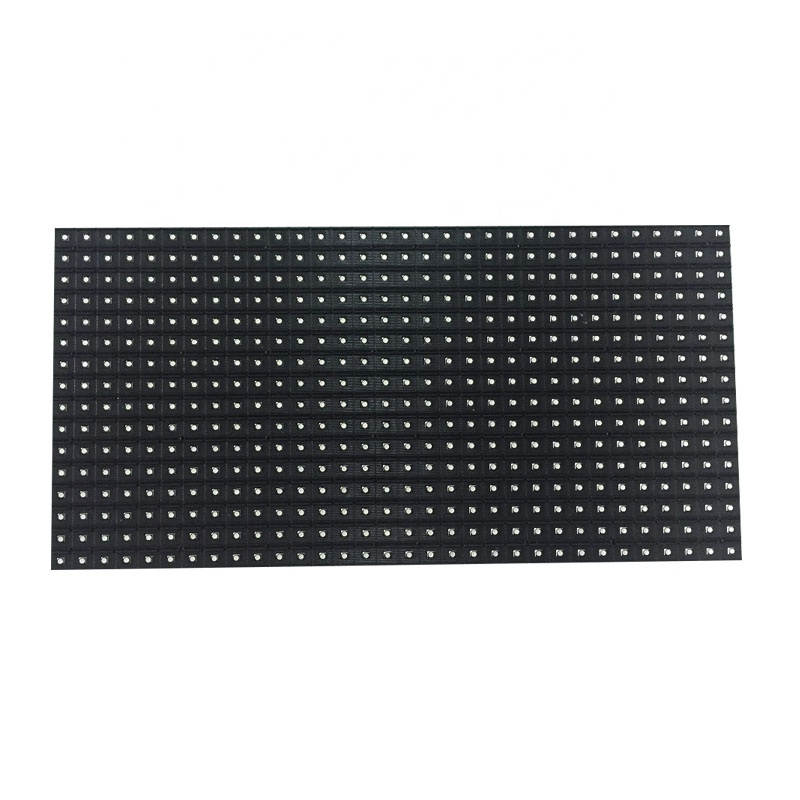 P10 SMD Indoor Module 320*160mm Full Color LED Display Screen Video Wall  For Stage Concert Advertising Taxi  Super Light Design