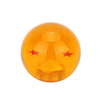 car racing universal 4 stars 54mm size dragon ball z super gear shift knobs