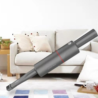 Mini home and car Cordless handy vacuum cleaner