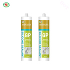 Glass Glue Cheap Price General Purpose Waterproof Quick Drying GP Acetic Silicone Sealant