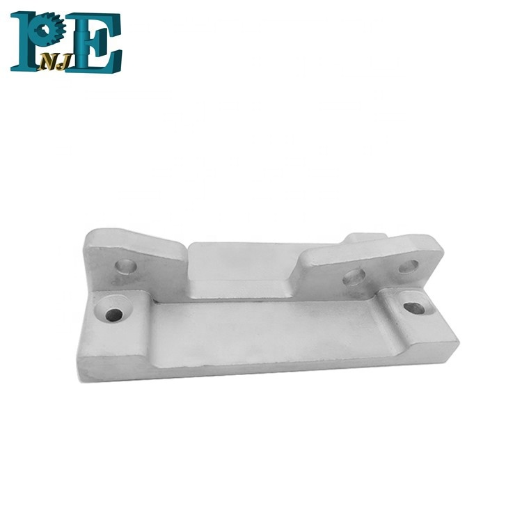 OEM precision casting steel mechanical component