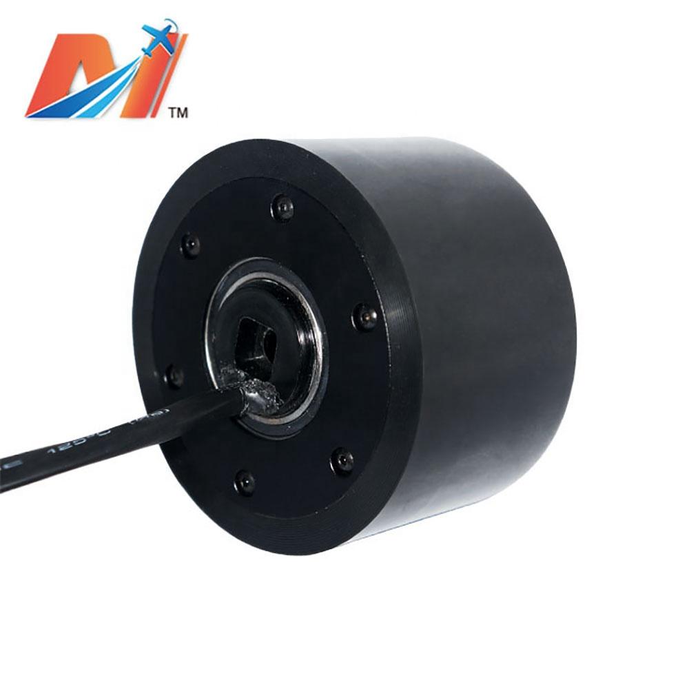 Maytech Waterproof 90mm Dual Wheel Hub Motor for Electric Skateboard Longboard High Power Engine