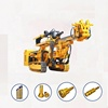 Trustworthy china supplier Borehole Drilling Rig Machine Complete