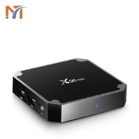 x96 mini android tv box app download manual s905w octa core 2.4G wifi Lan 100M with factory price 2G/16G mini pc