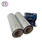 High Barrier Aluminum/Metallized PET Polyester Film Roll of Flexible Packaging