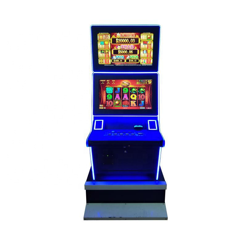 88 fortuinen Slot Game Board Simulator Push Munt Game Machine