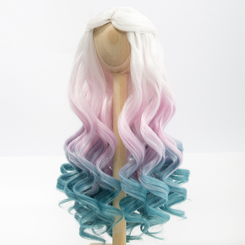 30cm BJD doll female Nude doll ,Eyes and hair are fixed