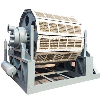 BESTON BTF-5-12 6000-9000 pieces Small biodegradable paper products making machine