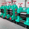 new continous casting and price of BV rebar rolling mill