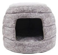 Hot sale Eco-Friendly plush pet dog bed pet