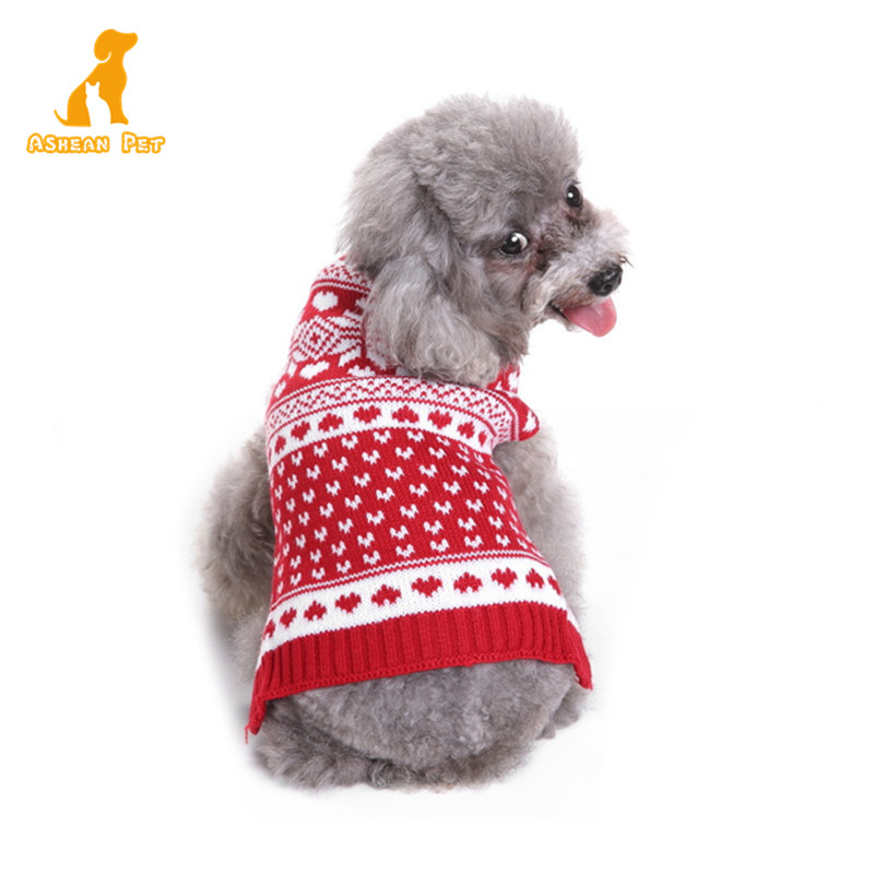 dfcad856e Venta al por mayor patrones para tejer ropa de perro-Compre online ...