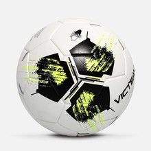Top Rated Custom Low Bounce Size 4 3 Thermo Bonded TPU Indoor Soccer Futsal Ball For Training