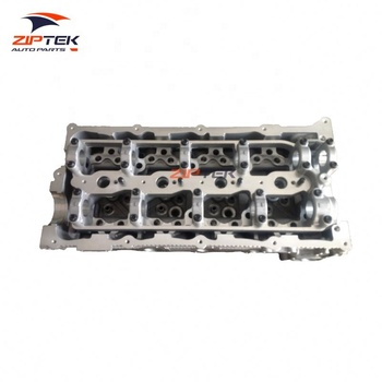 Factory  cylinder head 2.5TCI  for Kia D4CB-VGT