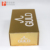 Custom Design Folding Mailer Box Cardboard Luxury Square Packaging Box with Magnet