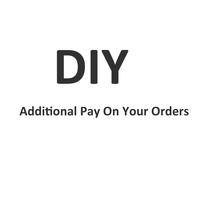 Additional Pay On Your Orders