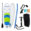 Standing Paddle Board Surfboard Inflatable Board Adult Standing SUP Paddle Board Water Skiing Paddle