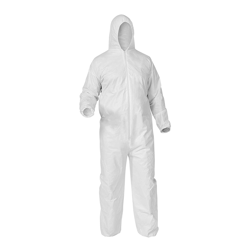 Disposable SMS Coveralls/Workwear Overall/Protective Clothing Microporous