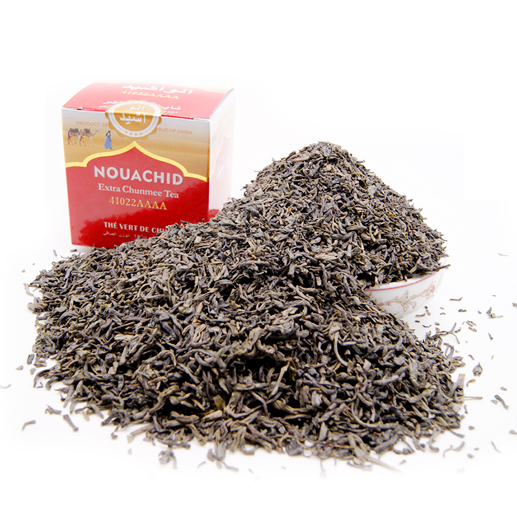 Chunmee green tea 41022 with best price - 4uTea | 4uTea.com