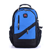 Wholesale travel business backpack hiking daypack with laptop compartment